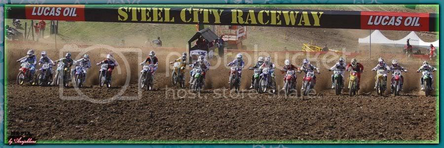 MXAdventures: My take on the 450 Top Ten Steel City - Photo 13 of 13